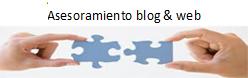 asesoramiento blog y web
